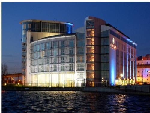 Picture of Ramada Hotel & Suites London Docklands