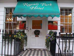 Picture of Regents Park Hotel