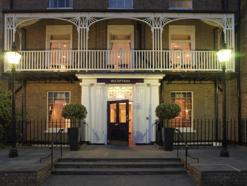 Picture of Richmond Hill Hotel