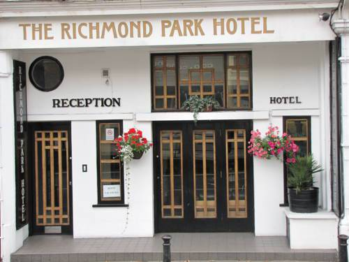 Picture of Richmond Park Hotel Ltd
