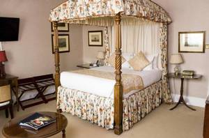 Picture of Executive Four Poster Room