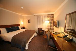 Picture of Weekend Offer - Deluxe Double Room
