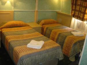 Picture of Twin En-Suite Room
