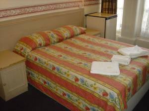 Picture of Double En-Suite Room