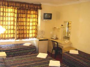 Picture of Quad En-Suite Room