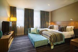 Picture of City Twin Room