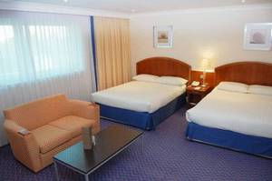 Picture of Superior Twin Room