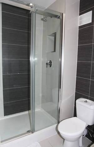 Picture of Deluxe Double or Single Room