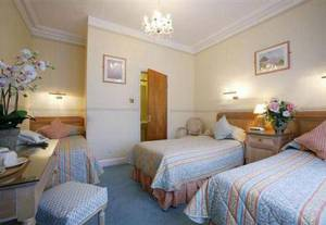 Picture of En Suite Triple Room