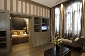 Picture of Deluxe Suite