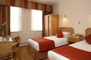 Picture of Triple Room