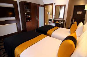 Picture of Premier Twin Room