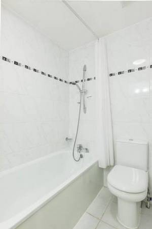 Picture of Family Room with Bathroom