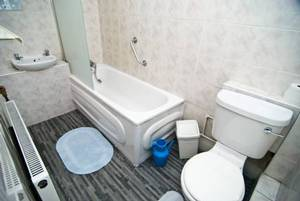 Picture of Triple Room - En Suite