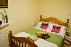 Picture of Double Room with Shared Bathroom