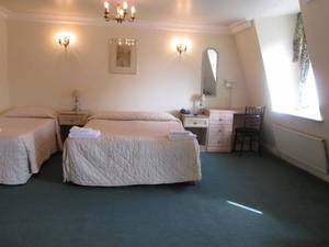 Picture of Family Suite (4 Adults)