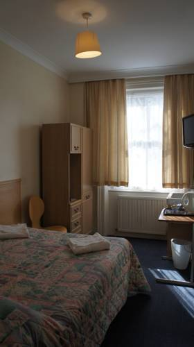Picture of Double Room with Shared Toilet