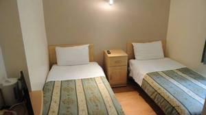 Picture of Twin Room en suite