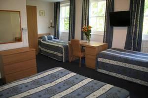 Picture of Superior En Suite Quadruple Room