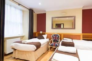 Picture of Superior Junior Suite