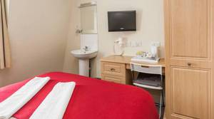 Picture of Economy Double Room with Shared Bathroom