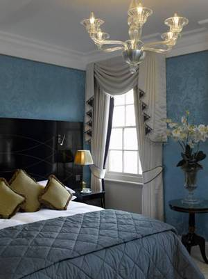 Picture of Delightful King / Twin Room