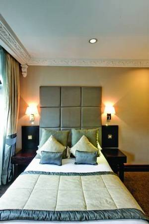 Picture of Executive Single Room