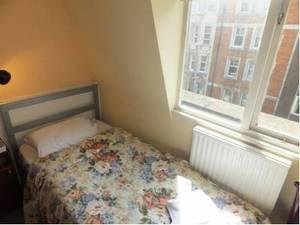 Picture of En Suite Single Room