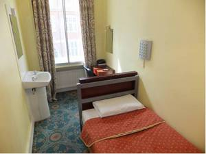 Picture of Basic Double Room with Shared Bathroom Facilities