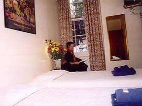 Picture of En Suite Twin Room