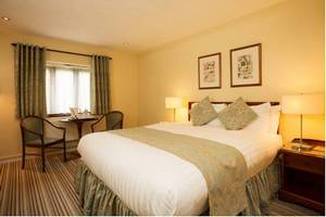 Picture of Classic Double or Twin Room (1 adult)