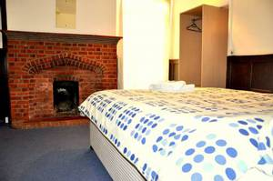 Picture of Budget Double Room with Shared Bathroom