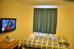 Picture of Double room with 7 Days parking