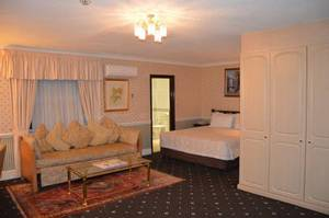 Picture of Family Suite