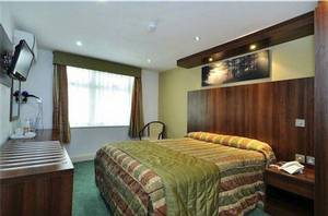 Picture of Executive Double Room