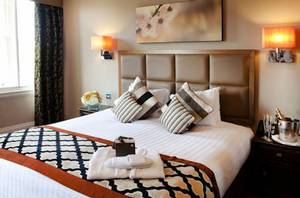 Picture of Champagne/Shopping package - Double Room