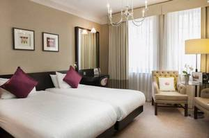 Picture of Superior Double Room with Two Double Beds
