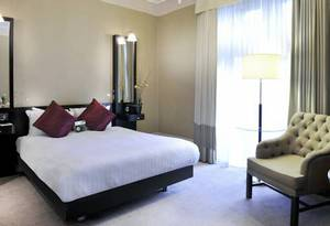 Picture of Treat your Partner Package - Double Room