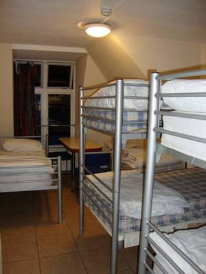Picture of Bed in 6-Bed Mixed Dormitory Room