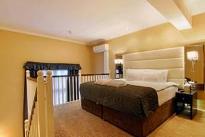 Picture of Duplex Quadruple Room
