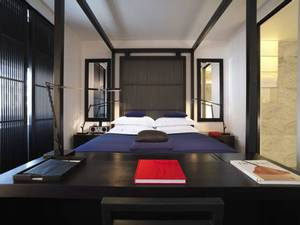 Picture of Deluxe Double Room