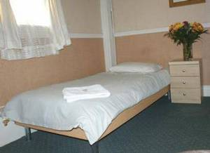 Picture of Single Room - Basic