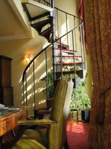 Picture of Duplex Suite