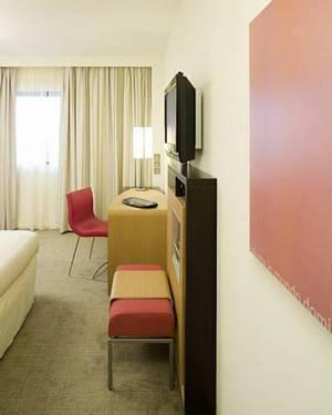 Picture of Premium Superior Queen Room