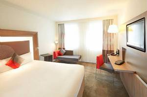 Picture of Executive Premium Room with a Queen Bed