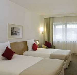 Picture of Superior Room with 2 Single Beds