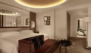 Picture of Suite with Park View