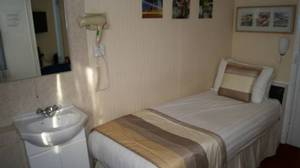 Picture of Single Room (Shower and Toilet in Corridor)