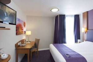Picture of Double Room with Two Double Beds (2 Adults + 2 Children)