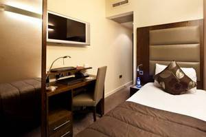 Picture of Standard Single Room